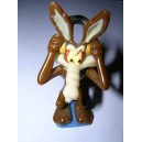 Figurine COYOTE - Casque audio