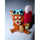 Figurine WARNER BROS - Jerry - Glace